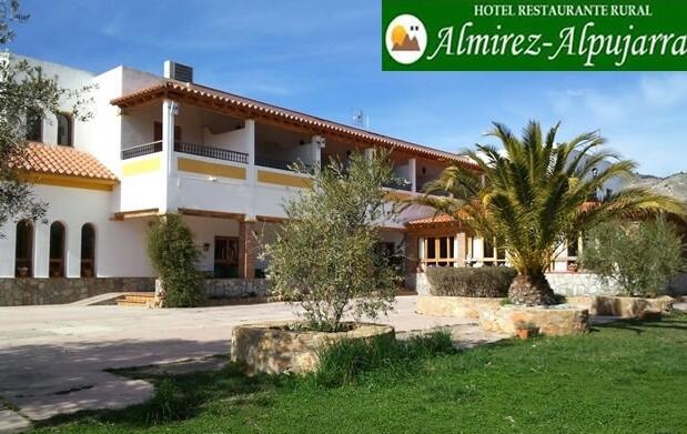 Escapada de 2 noches en Almería para 2