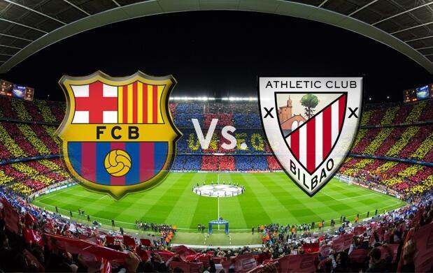 FC Barcelona vs Athletic Bilbao: Entrada+Hotel