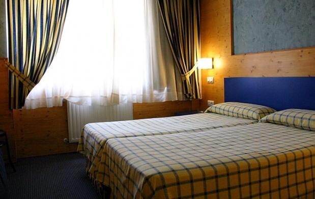Cantabria,2 Noches en Hotel 3* por 29.50€