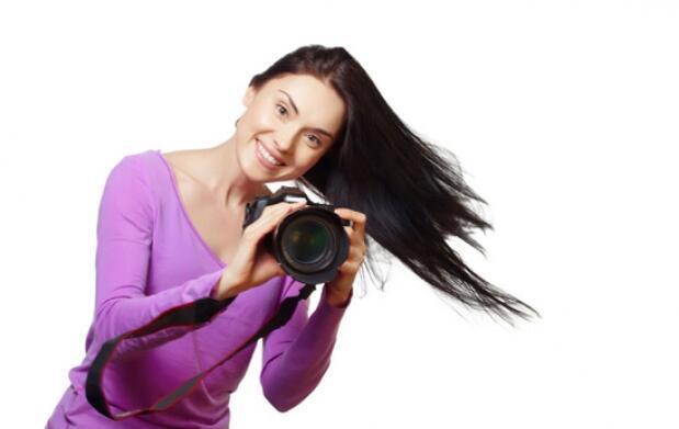 Conviértete en el mejor fotógrafo con tu curso online