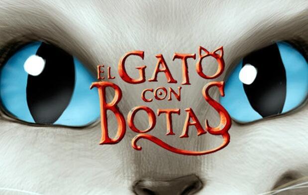 El gato con botas en Teatro Alameda