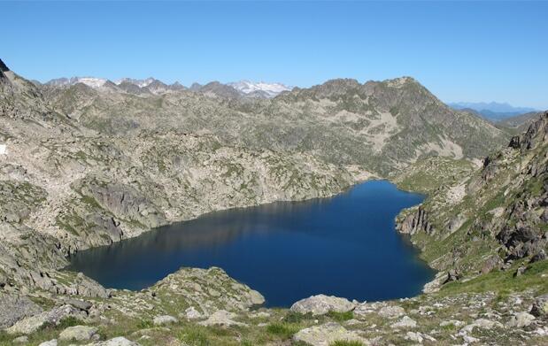 Vacaciones inolvidables en los Pirineos