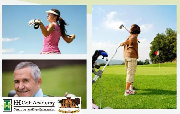 Aprende a jugar al golf
