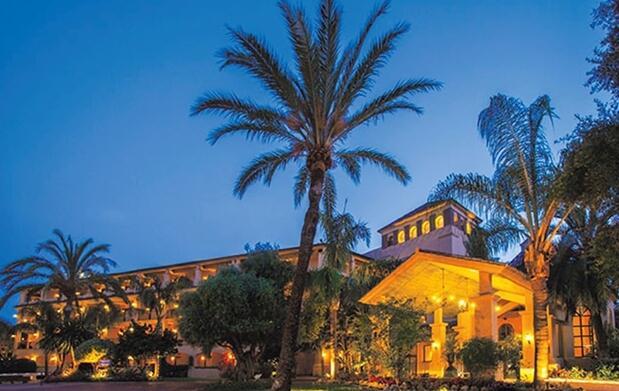 Escapada de lujo a Marbella