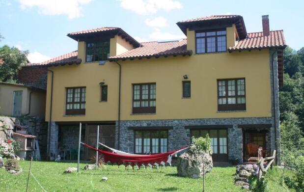 Escapada romántica o en familia a Asturias.