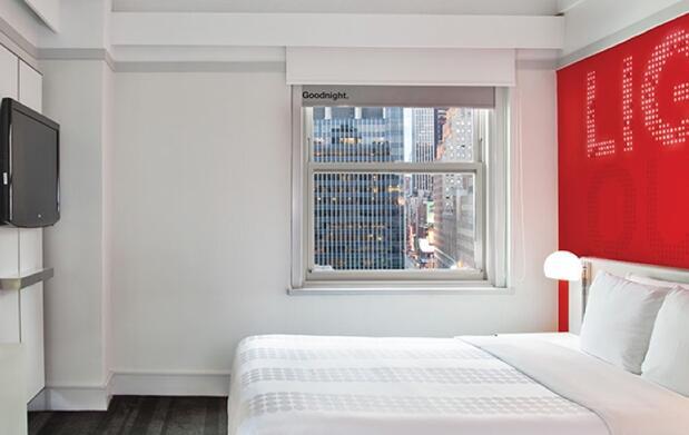 Nueva York: hotel 4* y vuelo 999€