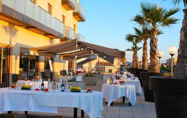 Murcia, Hotel 4* + Desayuno + Spa para 2
