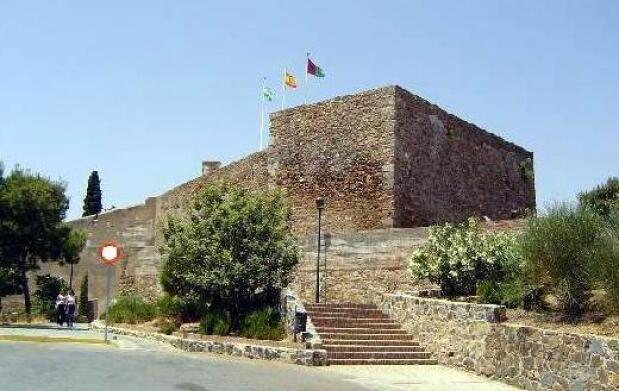 Menú para 2 + Alcazaba y Gibralfaro