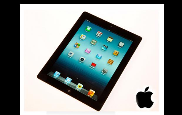 Apple Ipad 3 3G,  64 GB Reacondicionado