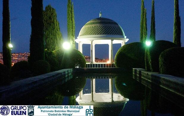 Día completo en el Jardín Botánico
