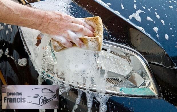 Lavado y limpieza de tapicería