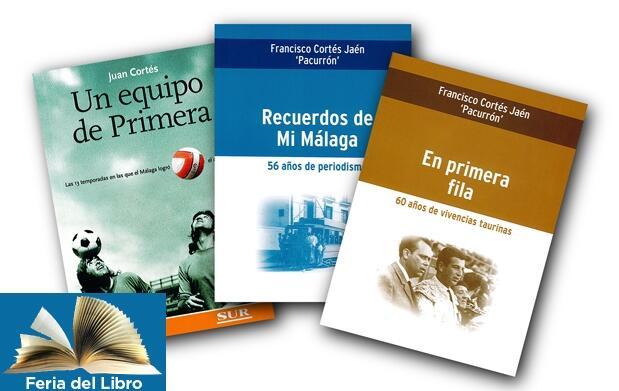 Colección de libros para la historia