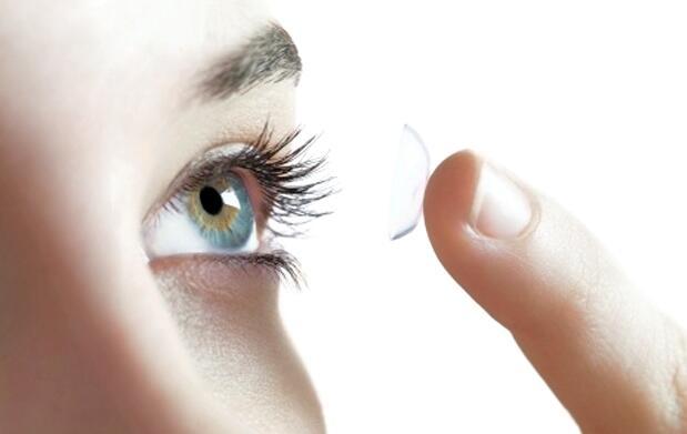 Tratamiento contra la miopía: ¡Sin cirugía!
