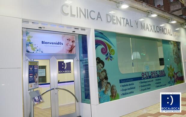 Revisión con radiografía, limpieza dental y fluoración