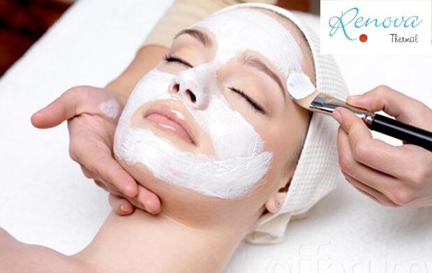 'Plan Chicas': terapia facial y corporal