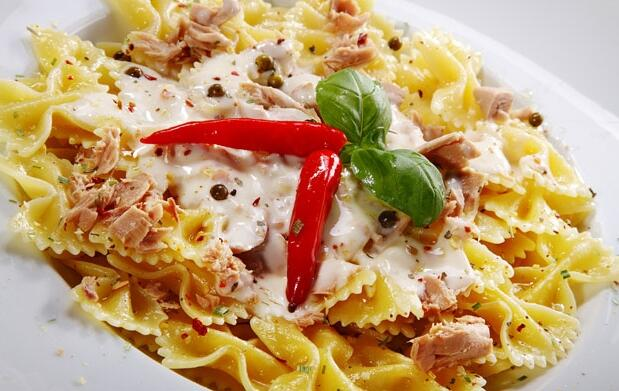 Auténtica cocina casera italiana