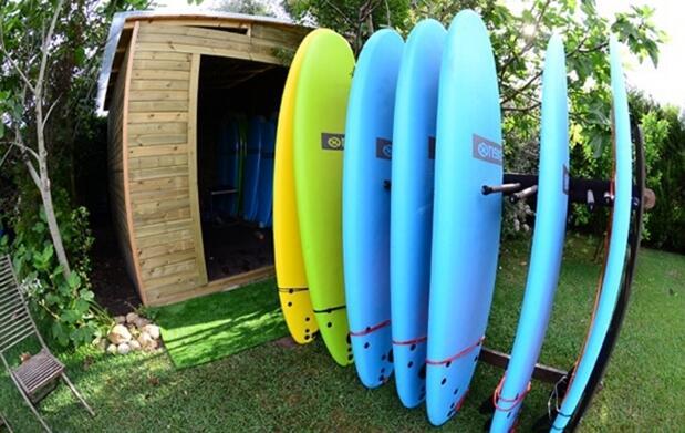 Clases de Surf de 3 horas en Cantabria