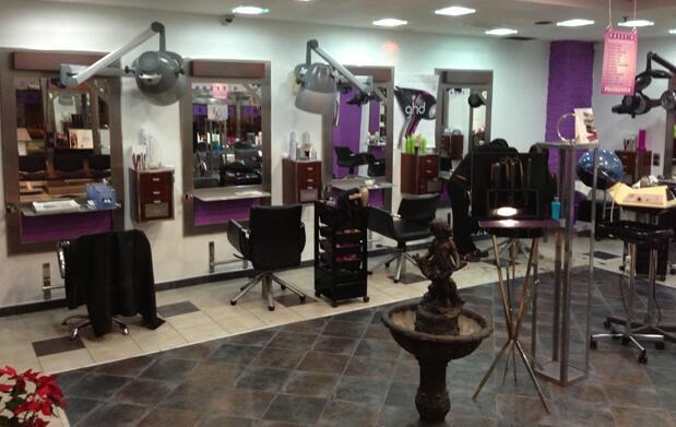 Estrena peluquería en Larios Centro
