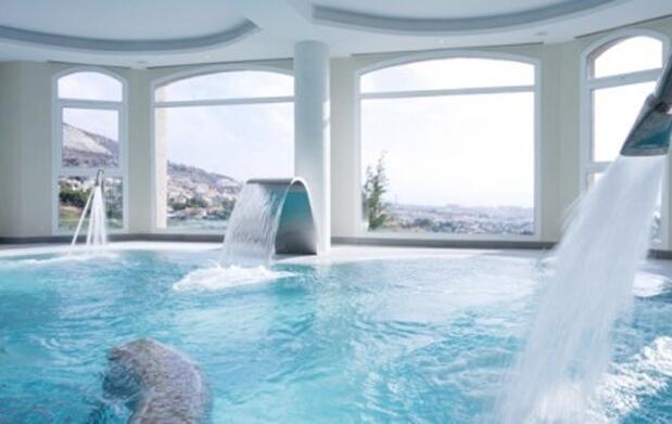 SPA ilimitado+ masaje en Renova Thermal