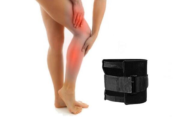 Rodillera Terapéutica para dolor lumbar o de ciática