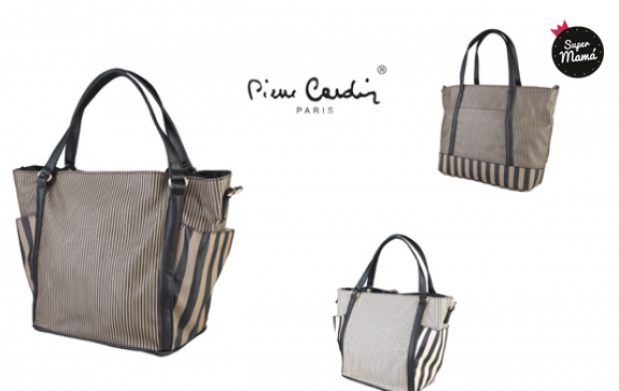 Día de la madre: Shopping Bag Pierre Cardin