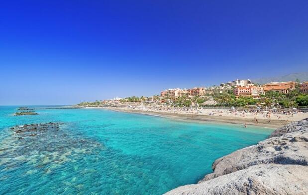 ¡Escápate esta Semana Santa a Tenerife!