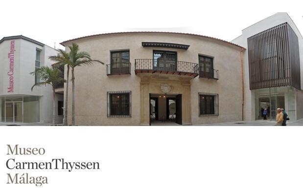 Menú con arte y entrada al Thyssen