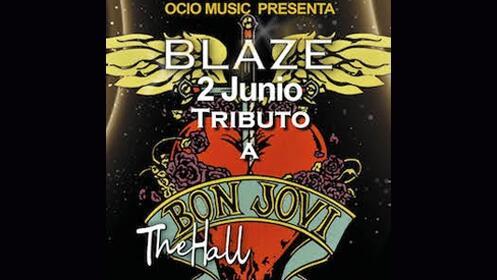 Entradas Tributo a Bon Jovi en Málaga