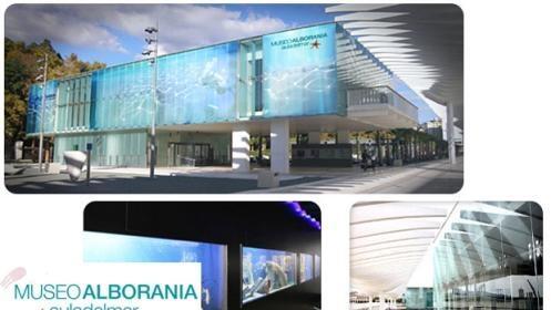 Promoción en entrada individual de niño, adulto o Pack Familiar para el Museo Alborania en Málaga
