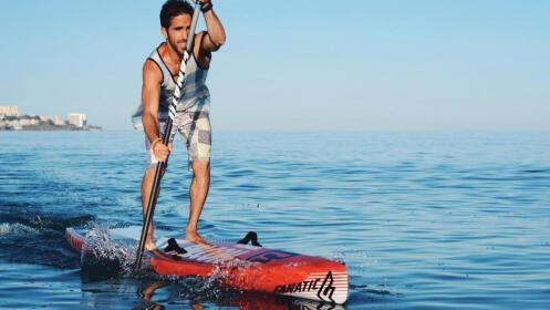 1 o 2 horas de Paddle Surf desde 11€