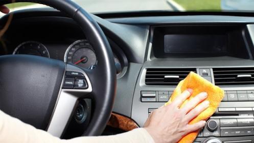 Lavado exterior e interior de coche + tratamiento ozono y opción a limpieza tapicería