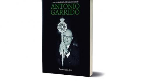 La Semana Santa de Málaga según Antonio Garrido Moraga
