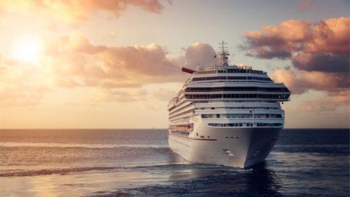 La mejor oferta para el mejor crucero por el Mediterráneo