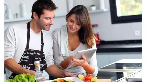 Ahora ya puedes ser un Superchef, aprende a cocinar
