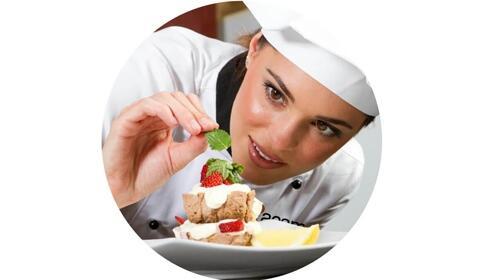 Curso de Gastronomía: Técnicas Culinarias, Producto Culinario y Cocina Profesional