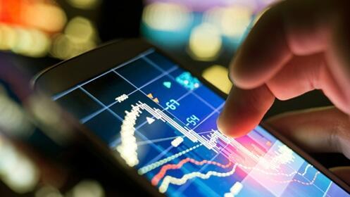 Clases en directo de inversión en bolsa