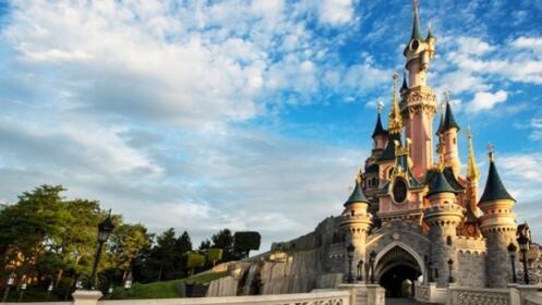 Disneyland Paris: 3 noches + vuelo I/V desde varias ciudades + entradas desde 229€!