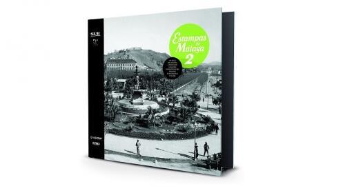 Coleccionable: Estampas de Málaga volumen II