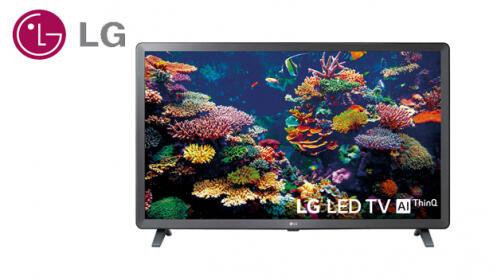 """TV LG TV 32"""" LG 4K SMART TV"""
