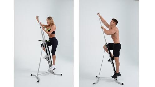 Vertical Gym + DVD de entrenamientos, tonifica y muscula