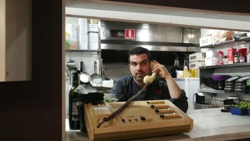 Invitaciones al Festival de Málaga y menú para 2 en La Alvaroteca