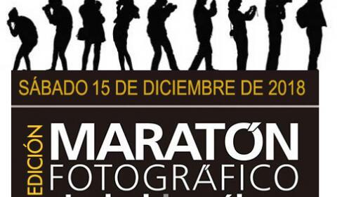 9º Maratón Fotográfico Ciudad de Málaga