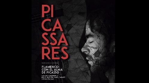 Nuevas fechas para el concierto Picassares + Degustación de vinos