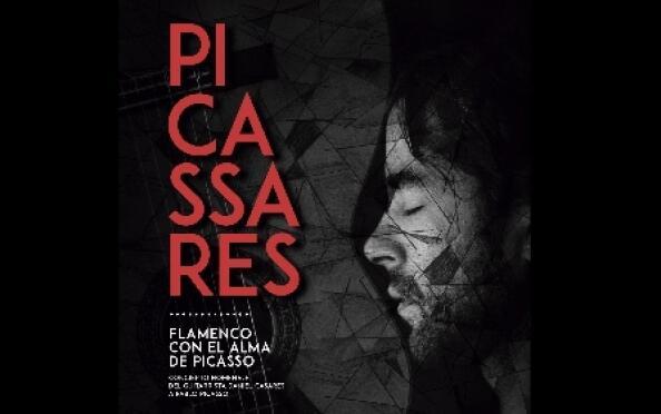 Entrada para el concierto Picassares + Degustación de vinos