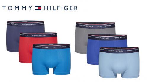 Pack de 3 Boxer Tommy Hilfiger