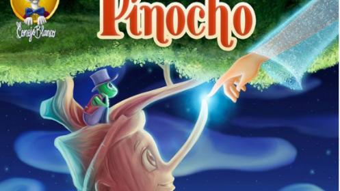 Últimas entradas espectáculo infantil Pinocho