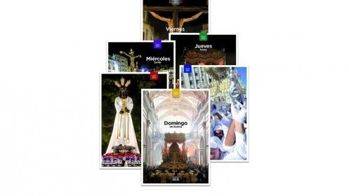 Revistas Memoria Gráfica de la Semana Santa 2017