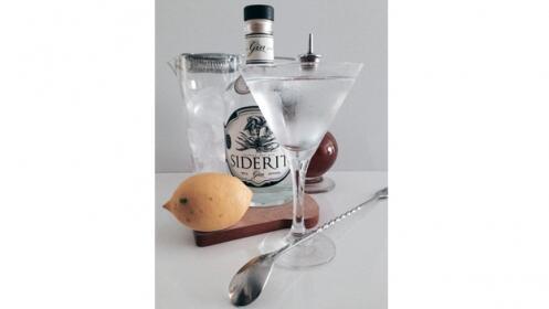 Visita a Destilería Siderit con cata y/o taller de gin tónic para 2 personas
