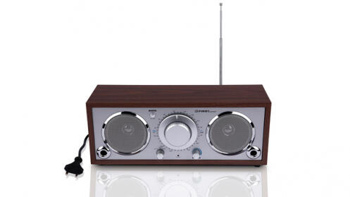 Radio retro First Australia