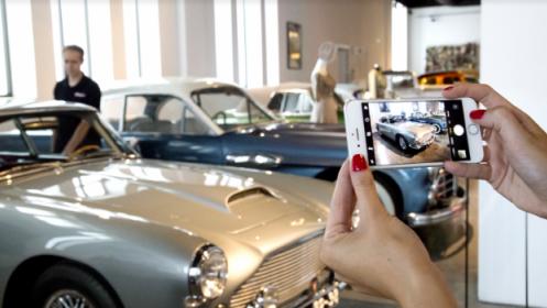 Entrada para el Museo Automovilístico y de la Moda de Málaga – Día de Andalucía 28 febrero